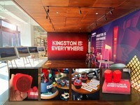 Kingston is everywhere ·ÛË¿&´ó¿§à˾۴óÅ¿