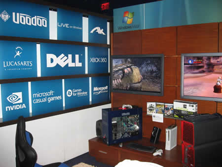 Vista系统正式发布 业界相关消息汇总
