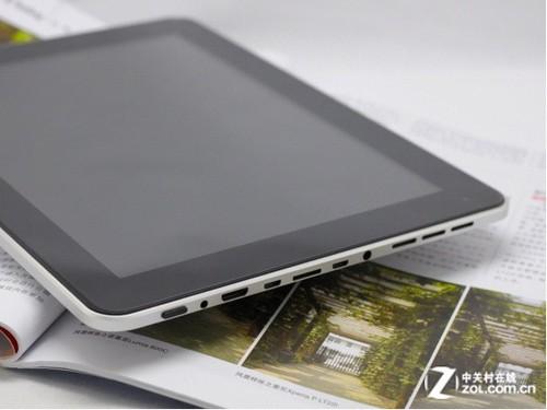 强悍9.7英寸IPS屏 iapo N970强悍公布