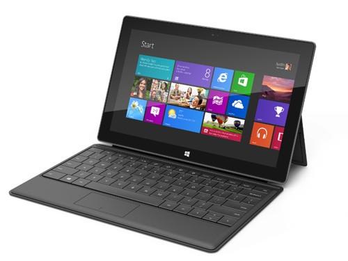 揭秘内部构造 微软Surface平板完全拆解