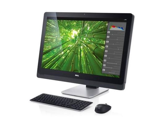 戴尔率先更新消费产品线 全面支持Windows 8操作系统