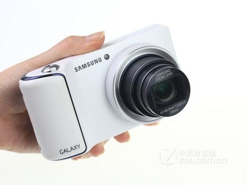 纯正智能相机 三星 Galaxy Camera报价