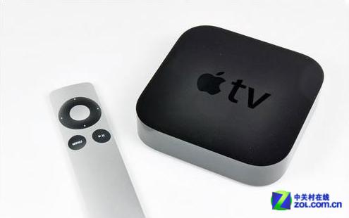 Apple TV新固件爆无法通过网线进行更新BUG