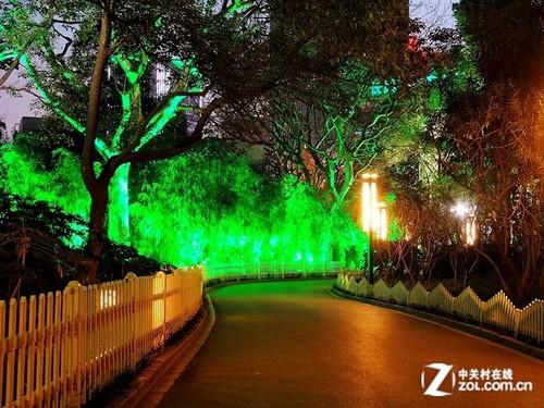 基础知识:浅谈园林景观照明设计技巧