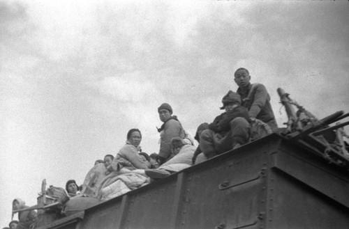 河南大饥荒 98张照片回味真实的1942