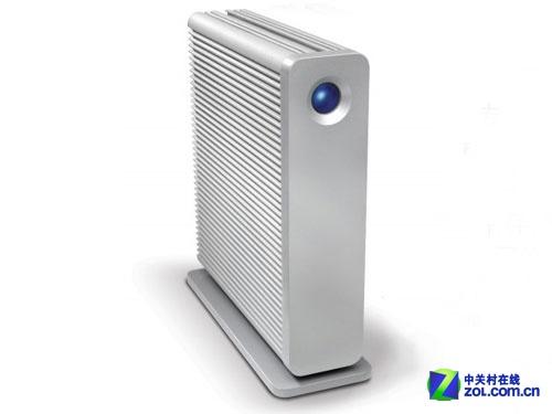 多任务快速处理 莱斯2TB移动硬盘促销