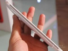 白色更优雅 HTC Butterfly售价下降500