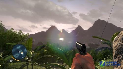 荒野生存战争 孤岛惊魂3精彩游戏图赏