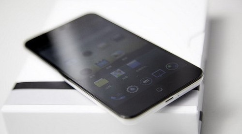 魅族MX2今开放预订 M8可折价700元换购