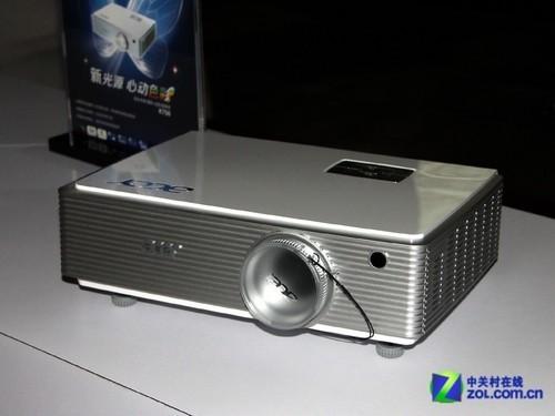 3D高清新光源 盘点2012最具影响力新品