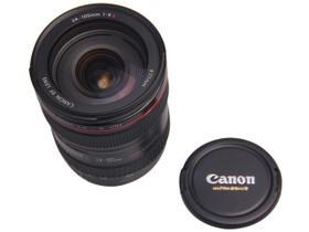 佳能EF 24-105mm f/4L IS USM顶部镜头盖组合
