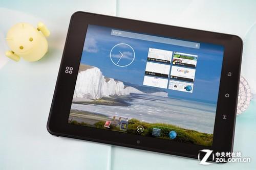 敢为人先 智器Ten3国内首尝Android4.2