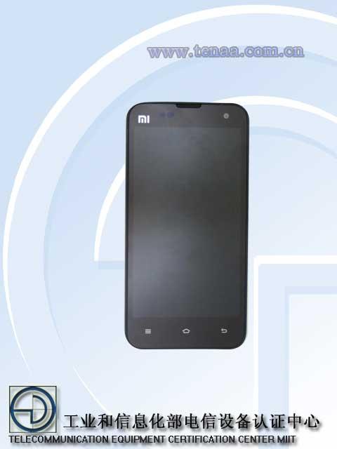小米2电信版获入网许可 仍售1999元