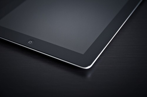 报道称iPad需求下降 显示屏供应商减产