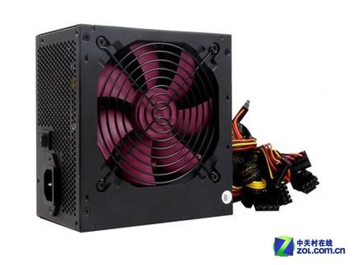主流玩家好选择 京东4款500W电源推荐