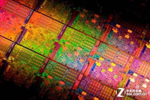 舌尖上的硬件(2) CPU\/GPU芯片制造解析