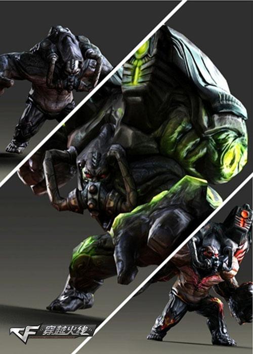 网络游戏 网游快报 > 正文    伴随着巨人城挑战难度的升级,新型boss