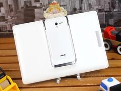 超级组合变形 白色华硕PadFone2新上市