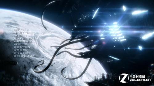Titan也要让叁分 Crysis3顶级游玩评测