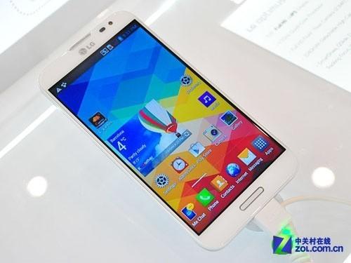 Note3杀手 LG Optimus G Pro已不足2K5