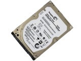 希捷Laptop Thin 500GB 5400转 8GB混合硬盘(ST500LM000)