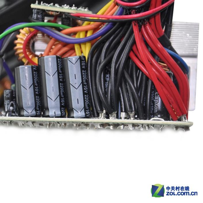 延续经典更稳定 安钛克vp500p电源赏析