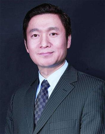 联想集团副总裁兼中国区CMO魏江雷简介