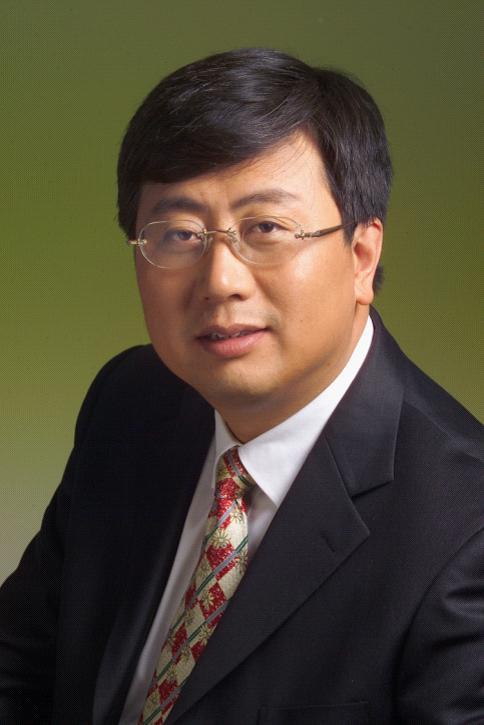 联想集团副总裁高文平简介