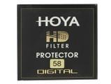 HOYA HD系列 PROTECTOR保护镜片 58MM