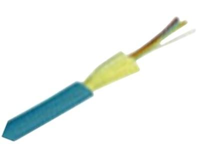 跃图 室内多模6芯光缆(万兆)