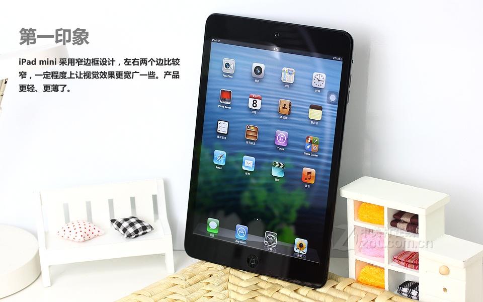 【高清图】苹果ipad mini 16gb/cellular 平板电脑 第