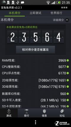 UltraPixel独一无二 全金属HTC One评测