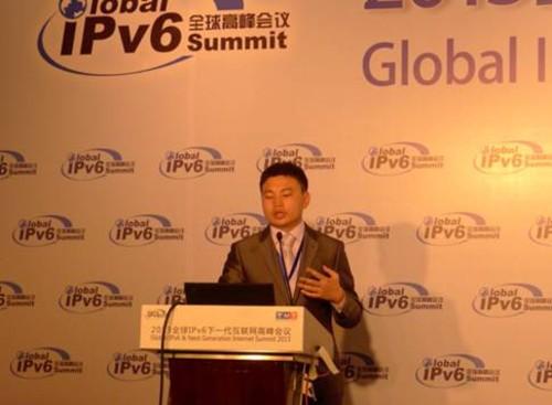 DCN引领IPv6推动SDN实践应用