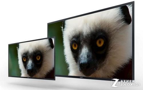 4K+OLED 索尼发布30及56吋专业监视器