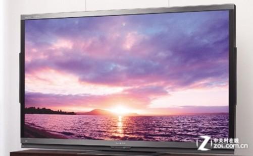 互联网功能也是夏普LCD-70LX640A的亮点,能够看出此次夏普是和百视通合作,在夏普电视上播放百视通提供的互联网视频节目。储备有包括好莱坞6大制片商、香港TVB、韩国SBS等全球版权商以及国内多家知名影视机构和片商的海量优秀影视资源,包括国内外影视、财经、体育、新闻等资源。