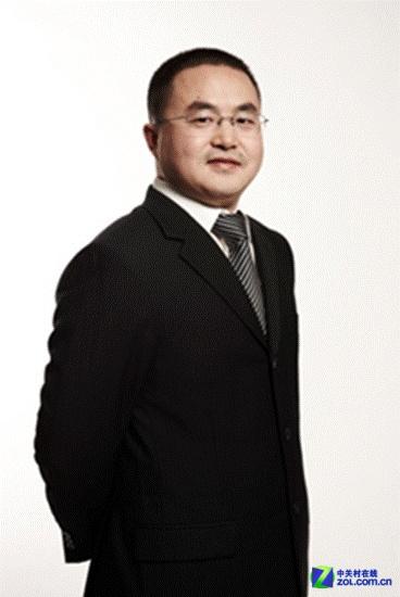 奔图科技任命Alex Li为欧洲区新CEO
