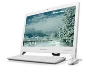 联想 C245(E1-1200/2GB/500GB/白色)