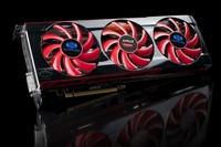 999美元 AMD正式发布Radeon HD 7990