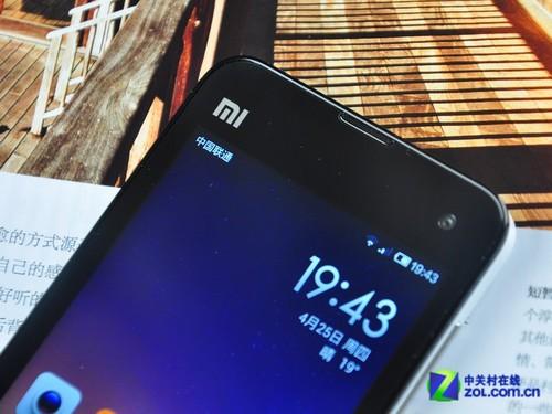 ...分辨率为720p同小米手机2相同ppi由于屏幕尺寸增大而有所降...