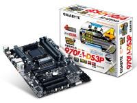 技嘉970大板699元 组建高性能独显平台