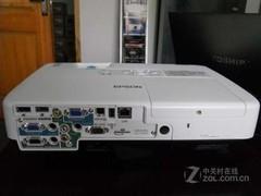 无线商务投影 爱普生EB-C740X仅8900元