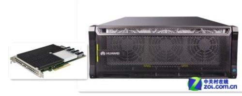 华为PCIe SSD存储卡 国际评测性能第一