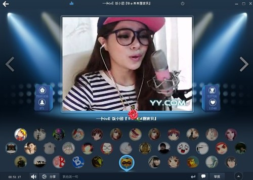 YY语音6.0版发布 强化视频交互特性