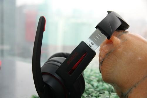 双麦克风降噪硕美科g983保证纯净通话-中关村在线