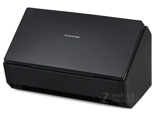 追求极致细节 富士通iX500广东促2600元