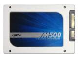美光M500系列 CT480M500SSD1(480GB)