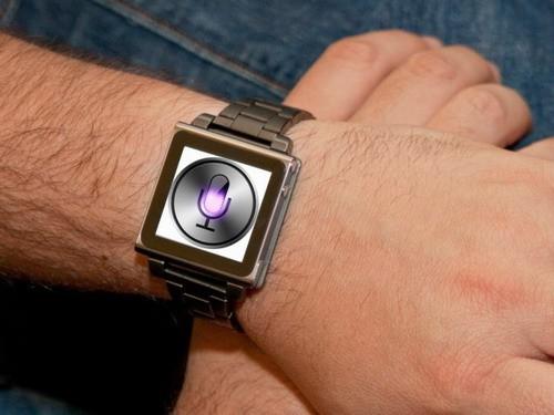 配备指纹识别 苹果iWatch最早明年投产