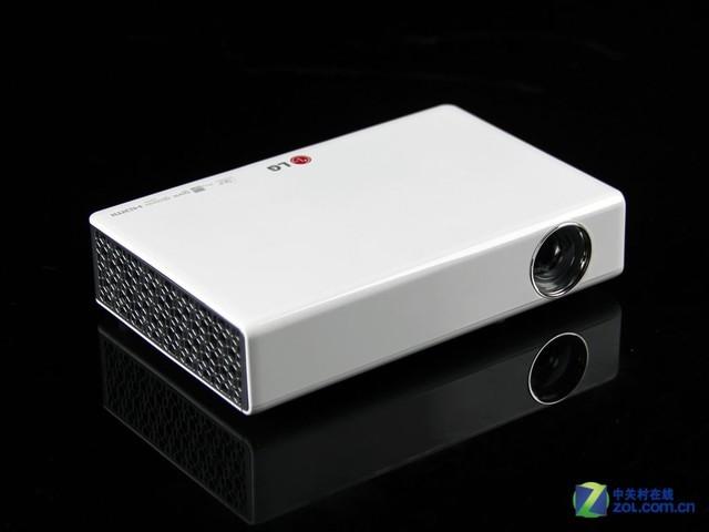 色彩艳丽 LG PB62G微投实测效果图赏