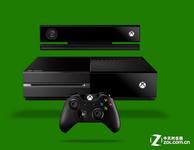 抢在PS4之前 微软XBOXONE上市时间曝光