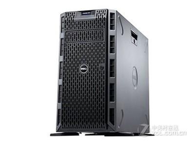 戴尔 PowerEdge 12G T620(Xeon E5-2620*2/8GB/300GB*3)